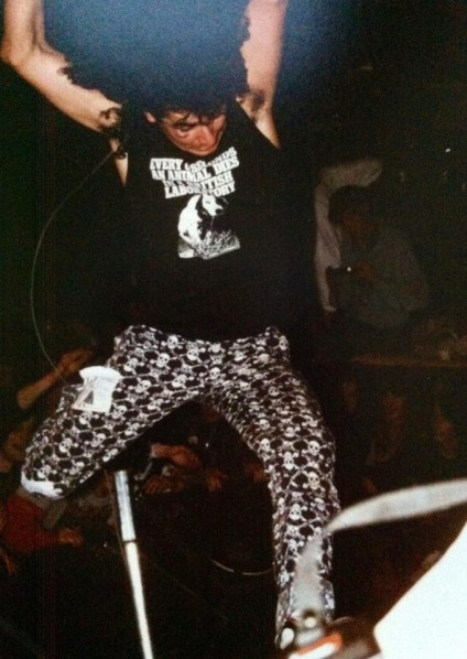 88-01-30 Ripcord Buzby jump (Bart Van Mulders)