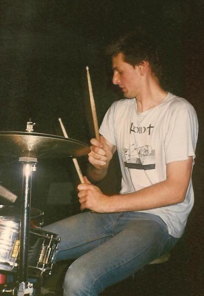 86-10-05 S.C.A. (Sharphill) drum