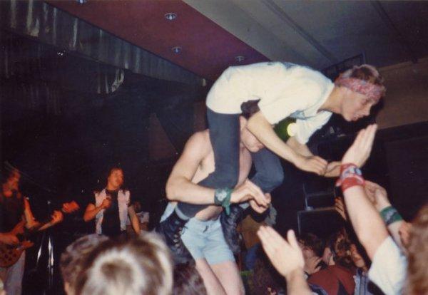 86-06-06 Kockie & Youth Crew Kassie (H Schreiber)