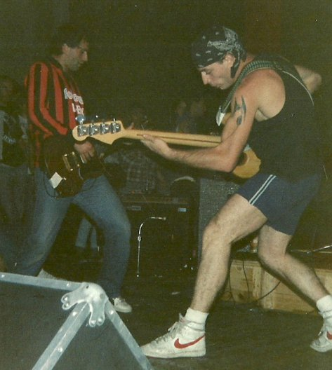 86-06-06 Raw Power' (Sharphill)