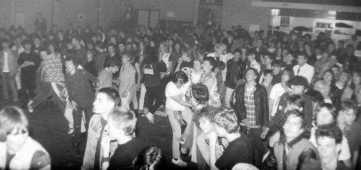 86-06-06 Scherpenheuvel crowd'
